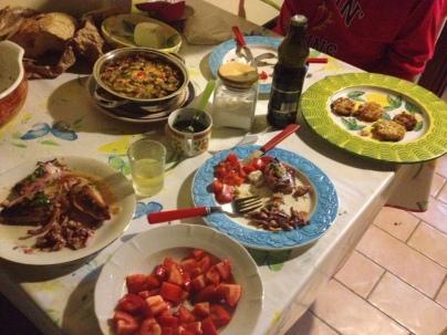 HL_Alghero_flat_dinner